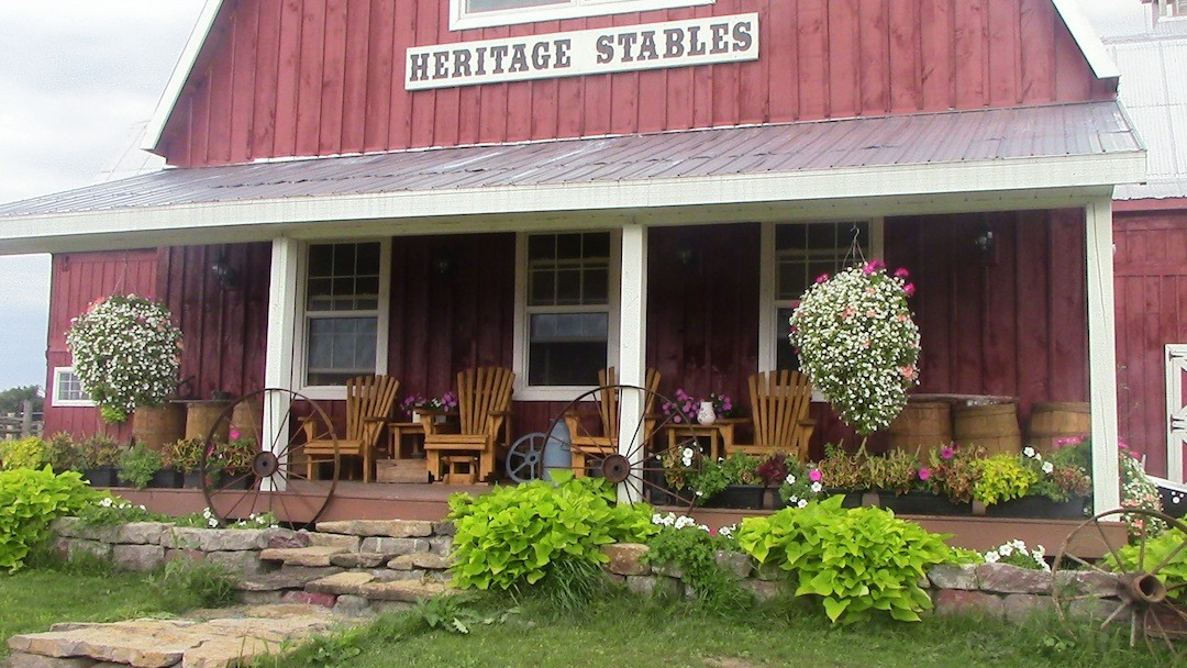 Heritage Stables