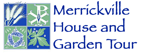 Merrickville House Tour